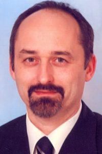 Prof. Dr. rer. nat. Uwe Gbureck