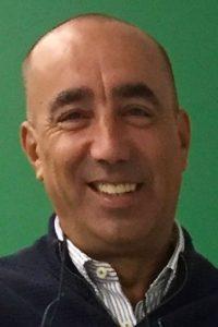 Prof. Luís Augusto Rocha