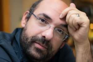 Prof. Christian Santangelo